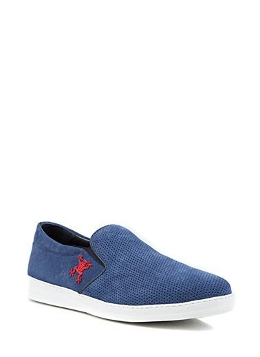 Tween Klasik Ayakkabı Lacivert